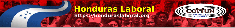Honduras Laboral