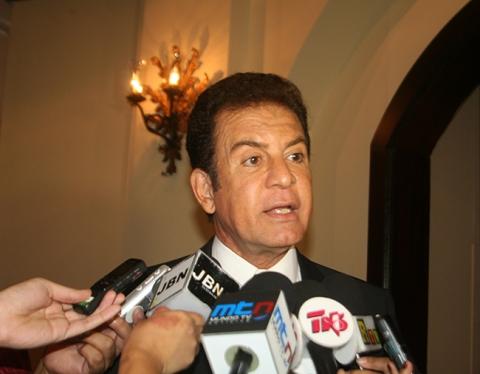 Honduras: CSJ declara inadmisible querella presentada por el PN contra Salvador Nasralla