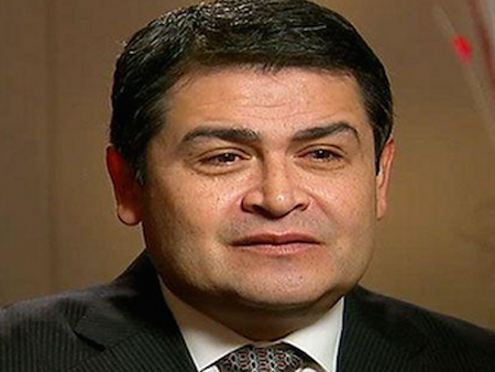 """Gobierno acusa de """"apología al odio"""" por denuncias de corrupción"""