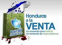 """Honduras """"abierta para los negocios""""…de las transnacionales Mega evento """"Honduras is open for business"""" desata repudio de movimientos populares"""