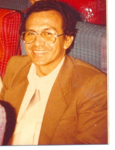 Moisés Landaverde y Miguel Angel Pavón