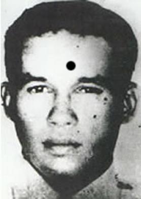 Rolando Vindel Gonzáles
