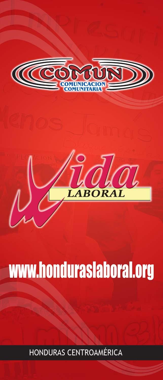Banner Honduras Laboral