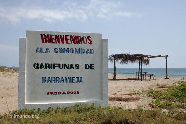 Honduras: Amenazan con desalojar aldea garífuna por mega proyecto Bahía de Tela