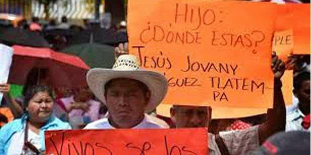 México: Estudiantes mexicanos desaparecidos pueden haber sido torturados, asesinados y quemados