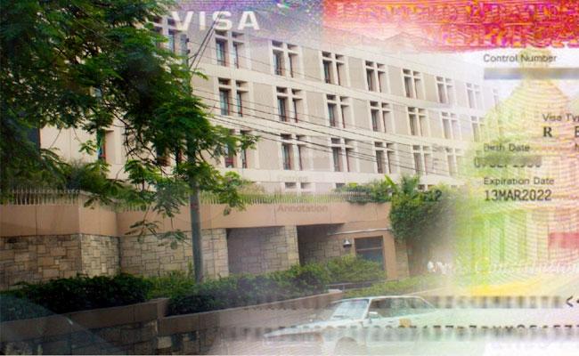 Cancelan visas a responsables del despilfarro en el IHSS