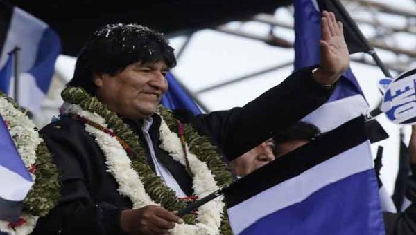 ¿Sabes cuáles son los avances tecnológicos de Bolivia?