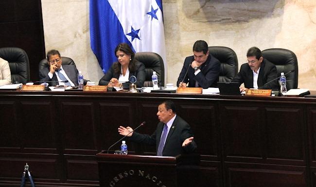 Según la fiscalía el 80% de homicidios no se investigan Honduras