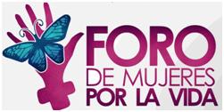 Comunicado de Prensa Foro de Mujeres por la Vida