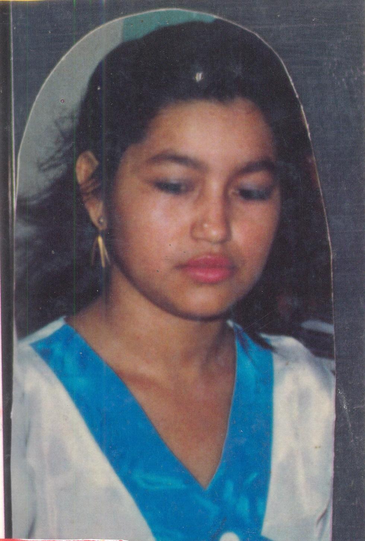 Adela Cordón Alvarado