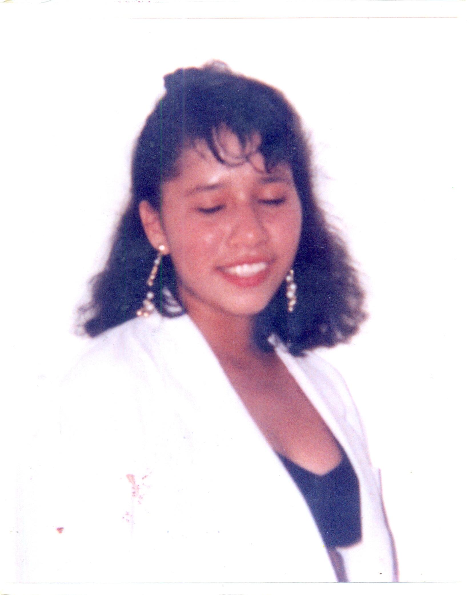 Brenda Yesenia Arita
