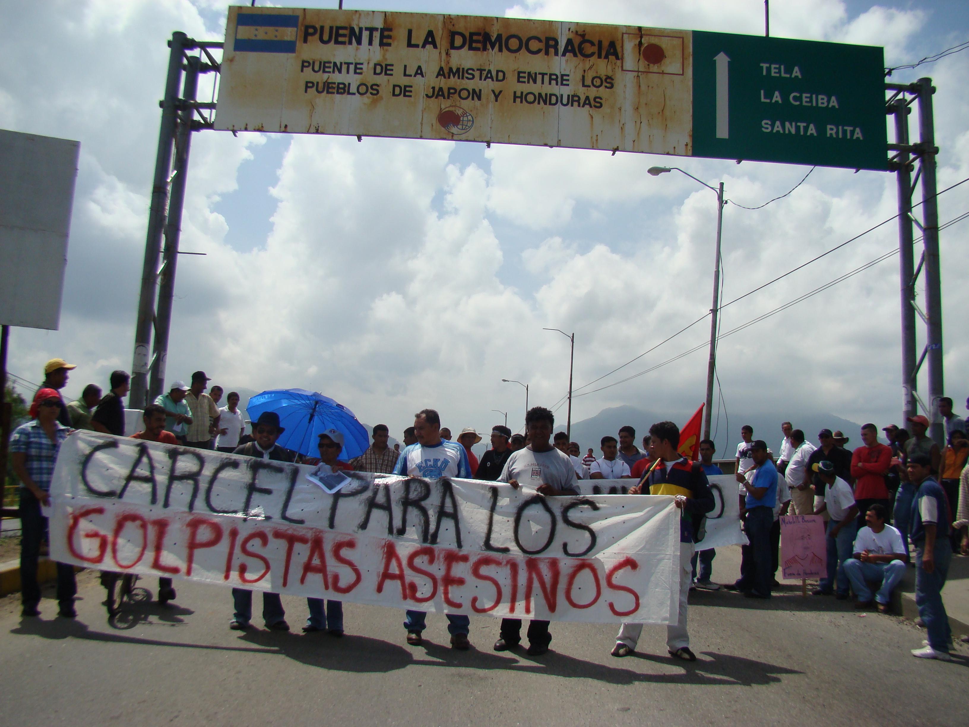 DSC00256zl42193.JPG-Honduras continúa en resistencia contra el Golpe de Estado.