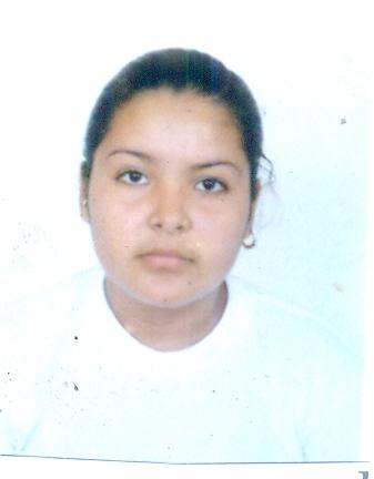 Delmis Yamileth Guevara López