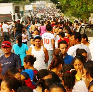 Organizaciones populares acuerdan realizar el III Paro Cívico Nacional