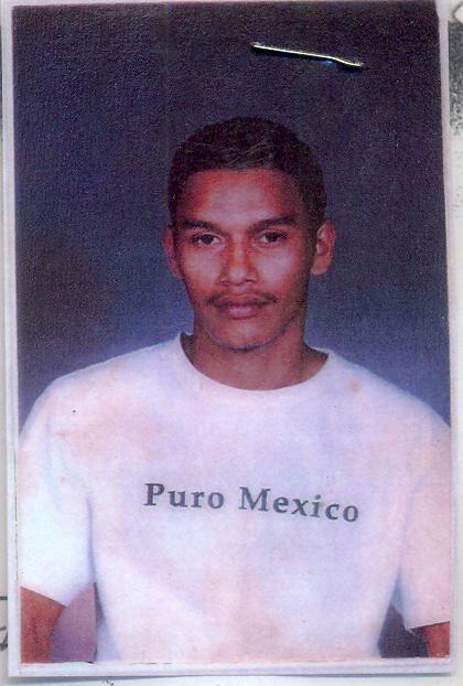 Jesús Núñez Portillo