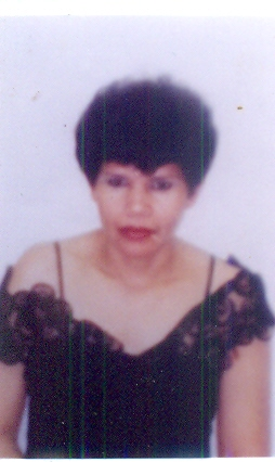 Maria Isabel Bejarano