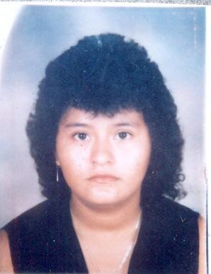 Miriam Valle Mercado