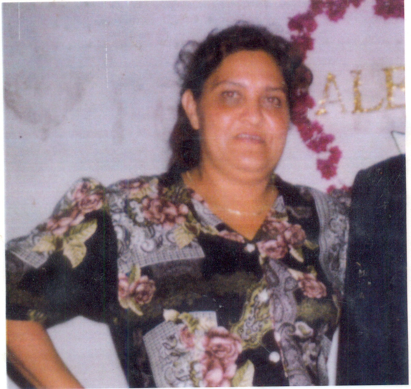 Natividad Galindo Fuentes