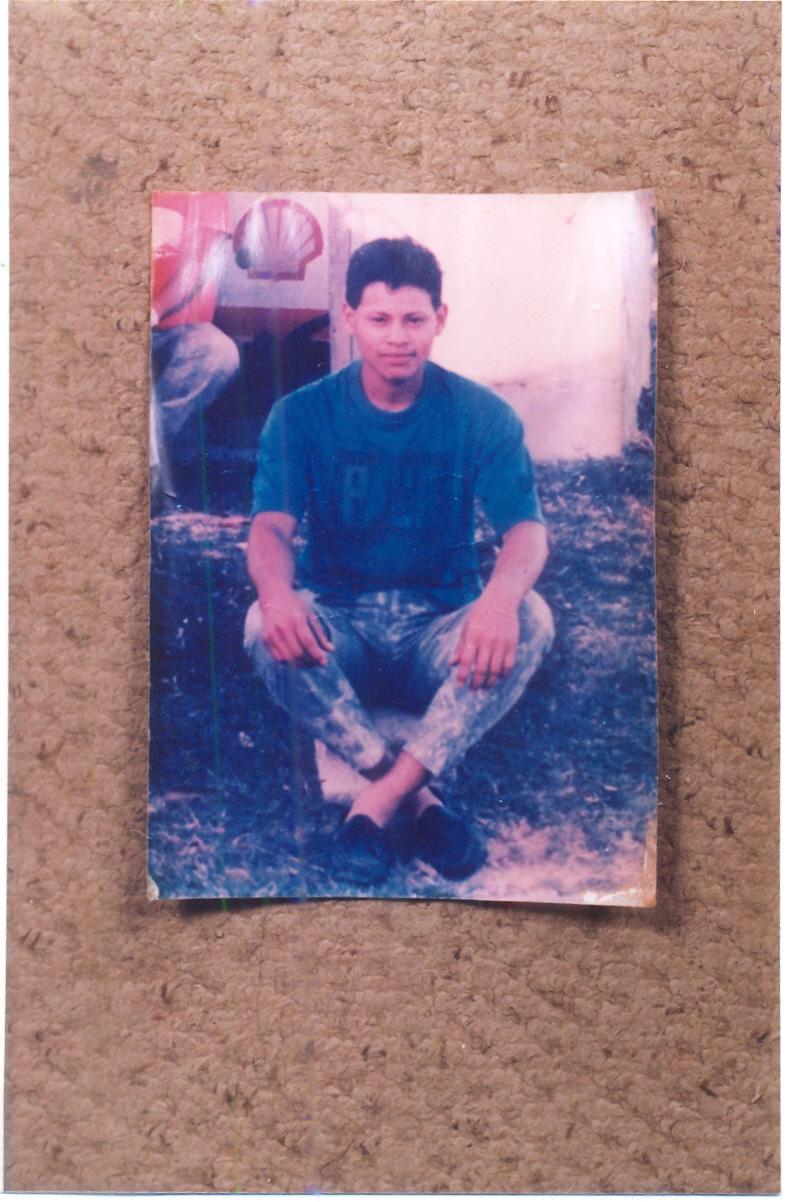 Ronny Roldan Romero Figueroa