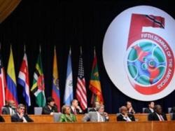 V Cumbre de las Américas Foro sindical