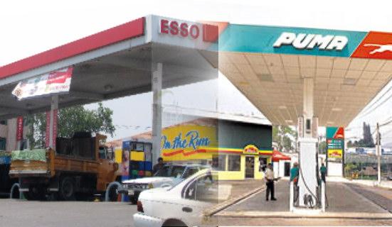 Gasolineras PUMA compran a la Esso Estándar; trabajadores temen por su estabilidad laboral