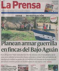 Aclaraciones ante las acusaciones tendenciosas y de odio de La Prensa