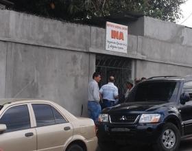 CAMPESINOS PRESOS POLITICOS SE DECLARAN EN HUELGA DE HAMBRE INDEFINIDA