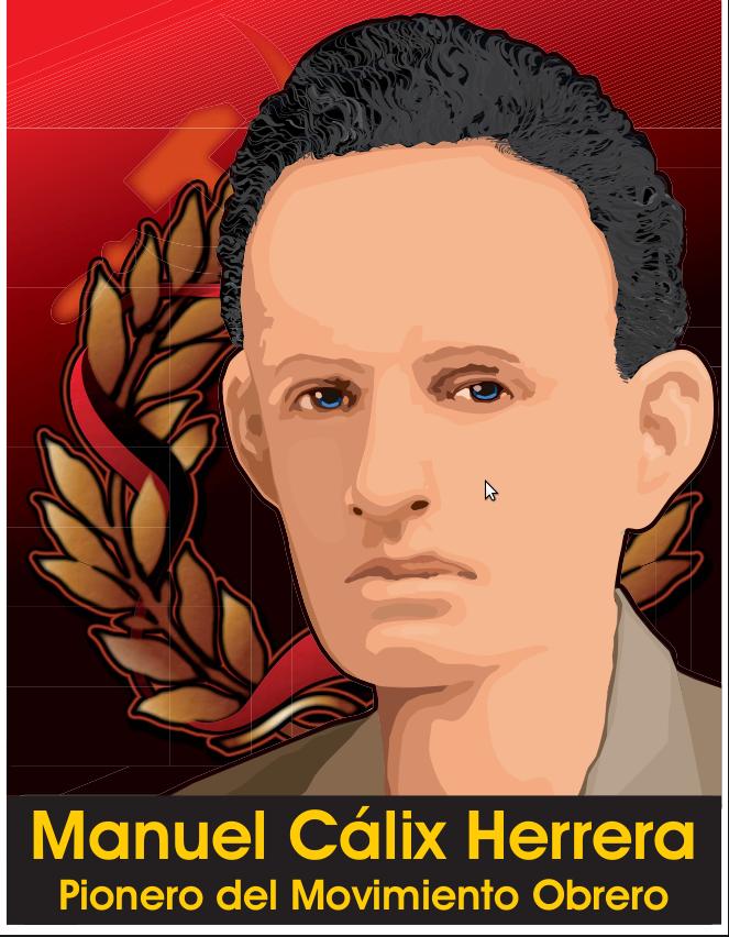 Manuel Cálix Herrera