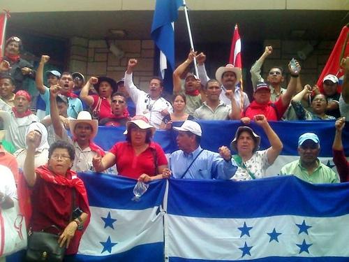 Viernes 2 de Octubre, 97 día de Marchas Pacíficas