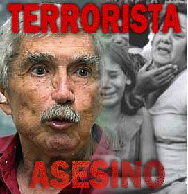 Vìnculos extrechos de grupos terroristas con golpistas de Honduras
