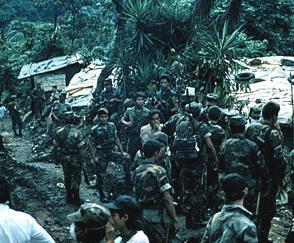 A 30 años de la masacre del Río Sumpul. Ni olvido ni perdón! (Al oido de Cardemal)