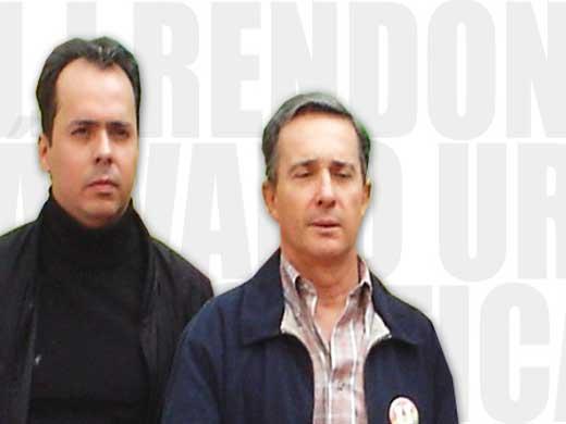 J.J. Rendón tiene su primera cita con la justicia colombiana