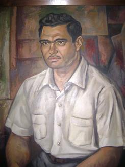 Fallece dirigente de la huelga de 1954, Juan Bautista Canales