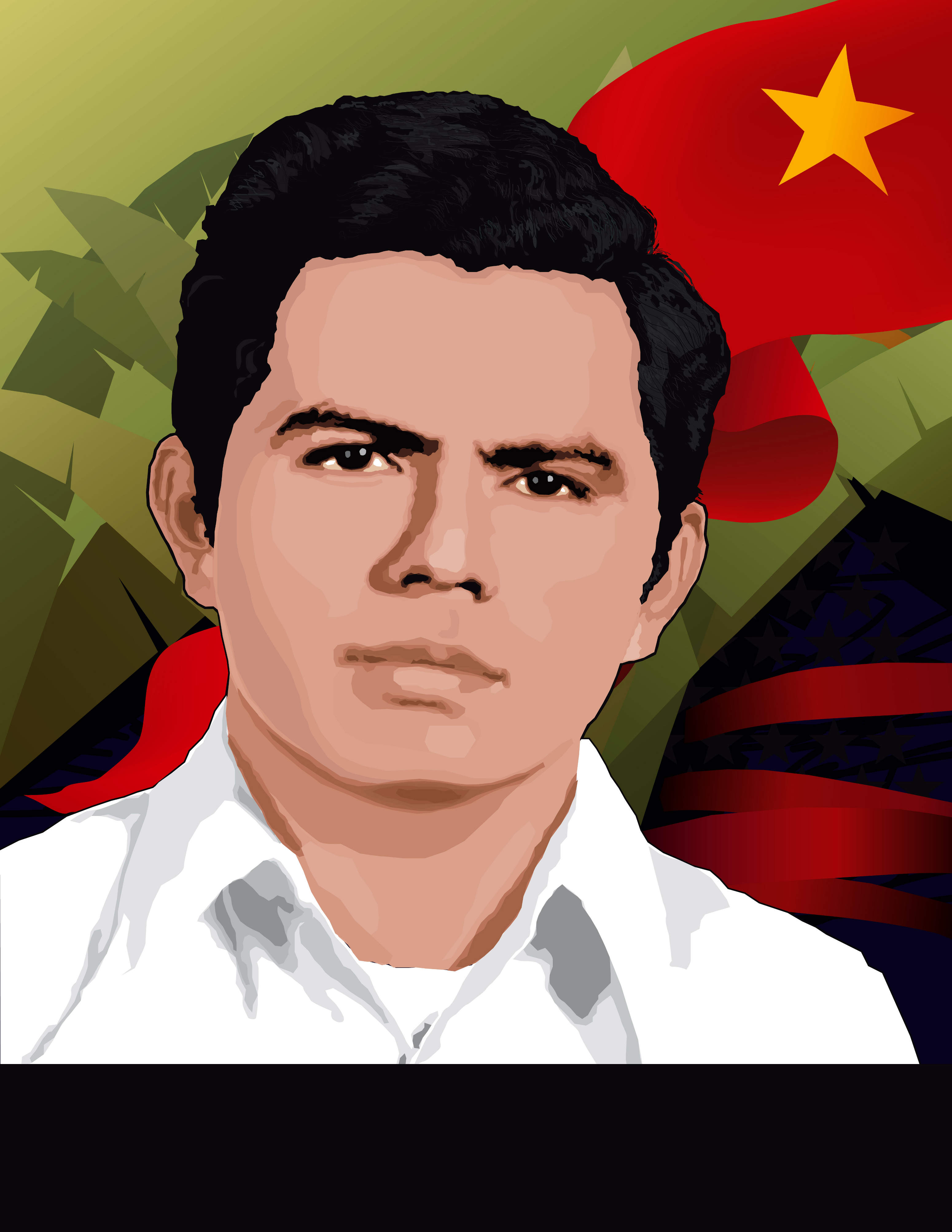 En los 27 años del asesinato de Herminio Deras