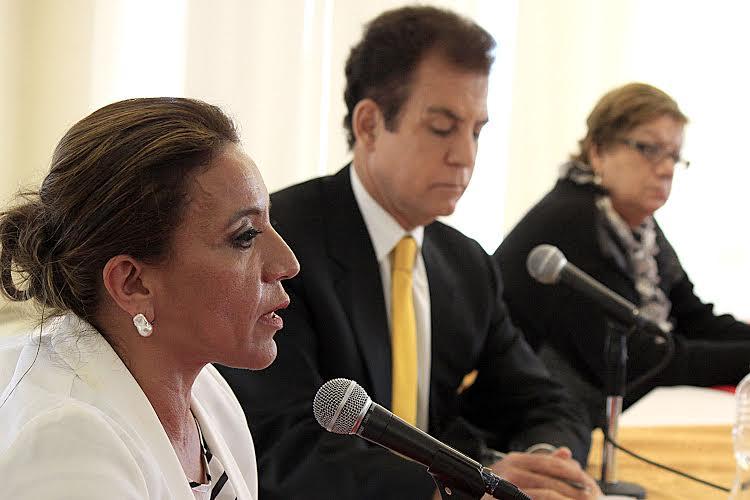 Gran Acuerdo de la Oposición por la Gobernabilidad de Honduras