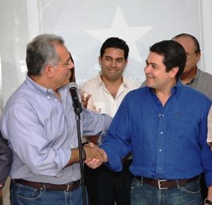 Demanda contra Estado de Honduras conlleva juicio para Óscar Álvarez por muerte de 107 privados de libertad en 2004