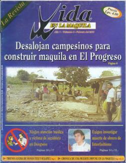 Edición 4: Muertes de obreros en maquila no se investigan