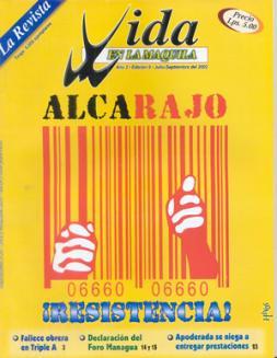 Edición 9: Seis meses del gobierno de Maduro nuevos males para los trabajadores