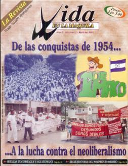 Edicion5: De las conquistas de 1954 …ala lucha contra el neoliberalismo