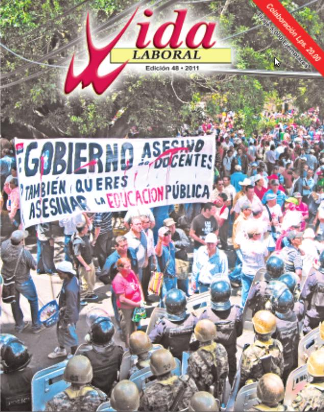 Edición 48: En defensa de la Educación Pública