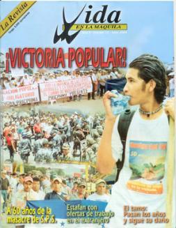 Edición 15 ¡ VICTORIA POPULAR!