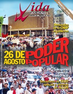 Edición 32: 26 de Agosto Poder Popular- Edición Agosto 2007