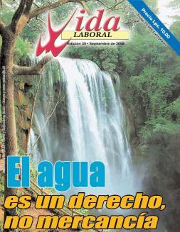 Edición 39: El Agua es un derecho , no una mercancía
